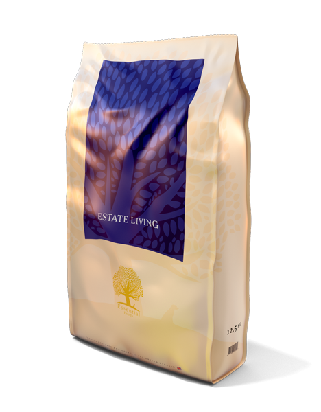 ES Estate Living Grain Free 12,5 kg - JEHNĚ A JELEN Essential