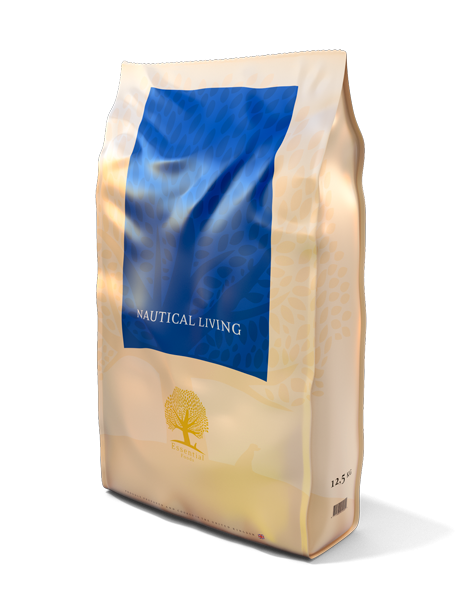 ES Nautical Living Grain Free 12 kg - RYBY Essential