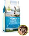 ISEGRIM River ADULT Salmon with Berries GRAIN FREE 12kg - LOSOS A LESNÍ PLODY