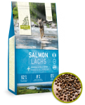 ISEGRIM River JUNIOR Salmon with Berries GRAIN FREE 12kg