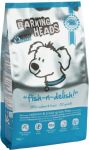 BARKING HEADS FISH´n´delish GRAIN FREE 18kg - LOSOS A PSTRUH